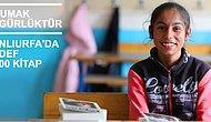 Okumak Özgürlüktür! Şanlıurfalı Öğrenciler İçin 3000 Kitaplık Proje Başladı!
