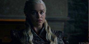 Uzun Bekleyişin Ardından 8. Sezonun İlk Bölümü Yayınlanan Game of Thrones'un 2. Bölümünden Fragman Geldi!