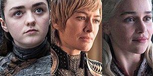 Dikkat Spoiler! Münih Üniversitesi'nde Geliştirilen Algoritmaya Göre Game of Thrones Dizinde Ölecek Karakterler ve Demir Tahta Oturacak İsim Belli Oldu!