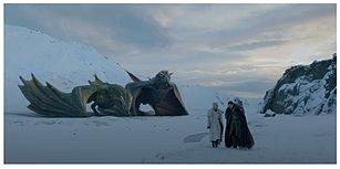 Son Sezon Başladı! Finali Heyecanla Beklenen Game Of Thrones'un İlk Bölümünde Neler Oldu?