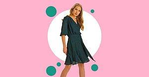 Tek Parça ve Bütünsel Şıklıktan Hoşlananların Tam Aradığı Elbiseler 29,90 TL'den Başlayan Fiyatlarla!