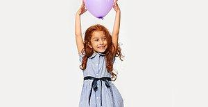 Çünkü Onlar En İyisini Hak Eder! Çocuklarınızın Bayılacağı Kıyafetler İçin %80'e Varan İndirim Başladı!