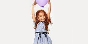 Çünkü Onlar En İyisini Hak Eder! Çocuklarınız Bayılacağı Kıyafetler İçin %80'e Varan İndirim Başladı!