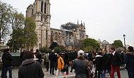 Fransız Petrol Devi ve Milyarderlerden 400 Milyon Euro Bağış: Notre Dame İçin Dayanışma Büyüyor