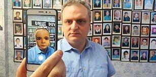 Kayıp Çocuklar İçin Geliştirilen Proje: Kayıp Yüzler Filtresi