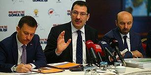 AKP Genel Başkan Yardımcısı Yavuz: 'Her İleri Sürülen Doğru Olmayabilir, Makamlar Araştırır ve Karar Verir'