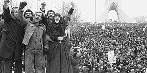 Öncesi ve Sonrası İle Sürekli Tartışılan Bir Yakın Tarih Olayı: 1979 İran Devrimi