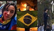 Türkiye de Üst Sıralarda! 2018 Yılı Dünya Mutsuzluk Endeksinde En Mutsuz 15 Ülke