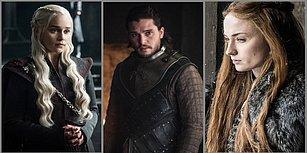 Bu Game of Thrones Karakterleri Testinde 15/15 Yapabilecek misin?