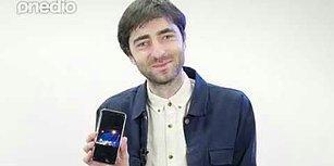Evgeny Grinko Sosyal Medyadan Gelen Soruları Yanıtlıyor