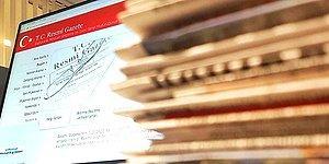 Resmi Gazete'de Yayımlandı: Türkiye Maarif Vakfı'na MEB Bütçesinden 541 Milyon TL Kaynak