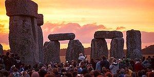 Dünyanın En Önemli Anıtlarından: Stonehenge'i İnşa Edenler Anadolu'dan Göç Etmiş