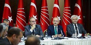 CHP Lideri Kılıçdaroğlu: 'Asıl Görevimiz Bundan Sonra Başlıyor'