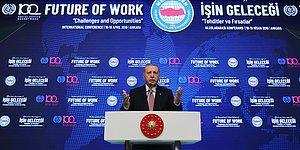 Cumhurbaşkanı Erdoğan: 'YSK Noktayı Koyduğu Zaman, Bizim İçin de Mesele Bitmiştir'