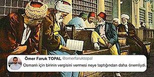 Tarihimizle Yüzleşmenin Zamanı Geldi: Osmanlı Gayrimüslimler İçin Gerçekten 'Hoşgörü İmparatorluğu' muydu?