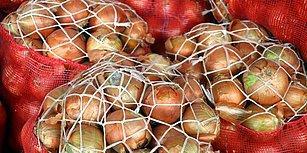 Meclis Gündeminde: 'İthal Soğanlar Çürük ve Pişmiyor'