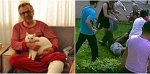 Çocuğu 'Kediye Tekme Atma' Diye Uyardığı İçin Darp Edilmişti: Saldırganlara Hapis Cezası