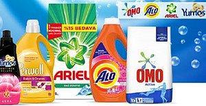 Kıyafetlerinin Temizliğine Önem Veren Tüm Temizlik Tutkunlarını Mutlu Edecek Fiyatlar İçin Adresi Veriyoruz!