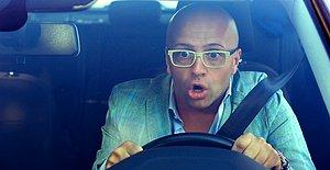 Bu Test Araba Sürmeyi Ne Kadar Öğrendiğini Söylüyor!