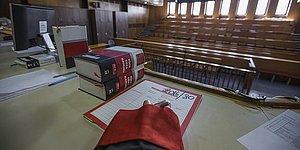 İBB'de Verilerin Kopyalanması İşlemine Mahkemeden Yürütmeyi Durdurma Kararı