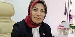 'Bankamatik Memuru' İddiasıyla Gündeme Gelmişti: Bolu AKP Kadın Kolları Başkanı Partisinden İstifa Etti