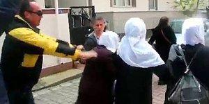 Gebze'de Tepki Çeken Polis Müdahalesine Soruşturma Başlatıldı