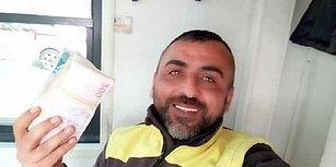 'Bu Paraları CHP'ye Vermem' Diyerek Poz Veren İSPARK Çalışanına Soruşturma Açıldı