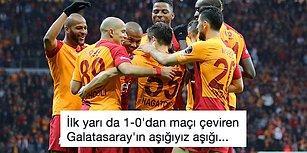 Aslan Takibe Devam Ediyor! Galatasaray- İM Kayserispor Maçının Ardından Yaşananlar ve Tepkiler