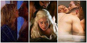 İçerdiği Cinsel İçerikli Sahnelerle Televizyon Dünyasına Damga Vurup IMDb'de Yüksek Puanları Kapan Yabancı Diziler