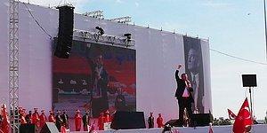 İmamoğlu Maltepe Mitinginde Konuşuyor: '31 Mart Yeni Nesil Siyaset Anlayışının Halkta Nasıl Büyük Bir Karşılığı Olduğunu Göstermiştir'
