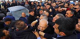 Kılıçdaroğlu'na Ankara'da Yapılan Saldırının Ardından Sosyal Medyada Yapılan Yorumlar