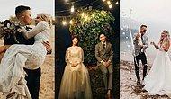 Fotoğrafçının Kolundan Tutup Bir An Önce Çektirmek İsteyeceğiniz Birbirinden Samimi ve Doğal Düğün Fotoğrafları