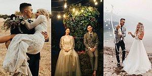 Fotoğrafçının Kolundan Tutup Bir An Önce Çektirmek İsteyeceğiniz Birbirinden Samimi ve Doğal 19 Düğün Fotoğrafı