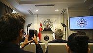 İçişleri Bakanı Süleyman Soylu: 'Bu Meseleyi Bize Yıkıp, Buradan Siyasi Rant Elde Etmeye Çalıştıkları Açıktır'