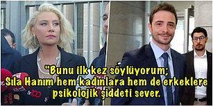 """Mahkeme Kararının Ardından """"Sıla Hanım Şiddeti Sever"""" Diyen Ahmet Kural'a Tepkiler Çığ Gibi Büyüyor!"""