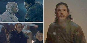 Final Sezonuyla Ortalığı Kasıp Kavuran Game of Thrones'un 3. Bölümünden Fragman Yayınlandı
