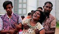 Sri Lanka'da Yas ve OHAL: Saldırıyı IŞİD Üstlendi