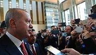 Cumhurbaşkanı Erdoğan: 'Dikkat Etmemiz Gerekir. Ben Bile Bir Şehit Evi Ziyaretinde Öncelikle Soruyorum'