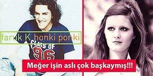 'Honki Ponki Torino' Şarkısının Aslında TRT Sansürüne Verilmiş Muazzam Bir Ayar Olduğunu Biliyor muydunuz?