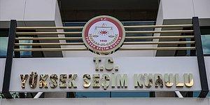 Ara Karar: YSK, MHP'nin Maltepe İddialarının Araştırılmasını İstedi