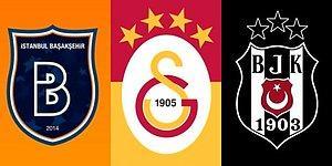 Spor Toto Süper Lig'de Şampiyonluk Yarışı Kızıştı! İşte Kalan Beş Maça Göre Tüm Olasılıklar
