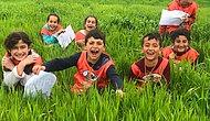 Geleceğimiz Daha Yeşil Çocuklarımız Daha Umutlu Olsun! Bağışlarınız TEMA ile Umut Olsun!