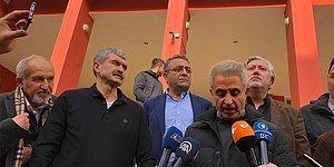 Cumhuriyet Gazetesinin Eski Çalışanları Yeniden Cezaevine Girdi