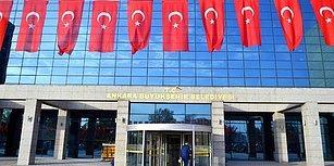 Ankara'da Büyükşehir Belediyesi'ne 'T.C.' Geri Geldi