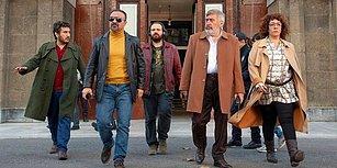 Ölümlü Dünya'nın Tadı Damağımızda Kalmıştı! Ali Atay'ın Yeni Filmi Cinayet Süsü'nden Bomba Gibi Bir Fragman Geldi