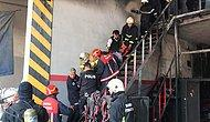 Bursa'da Fabrikada Patlama: 2 Kişi Hayatını Kaybetti