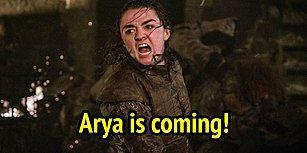 Savaşa ve Ölüme Doyduğumuz Game of Thrones 8x3 İçin Mizahını Konuşturanlar