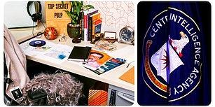 CIA'nin İlk Instagram Fotoğrafının Gizemini ve Şifrelerini Çözebilecek misiniz?