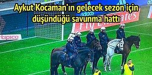 Cimbom Konya'yı Geçemedi! Konyaspor - Galatasaray Maçının Ardından Yaşananlar ve Tepkiler
