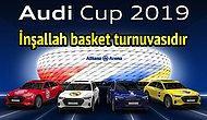 Avrupa'nın Devleriyle Audi Cup 2019'a Katılacak Olan Fenerbahçe'ye İki Çift Lafı Olan 15 Kişi